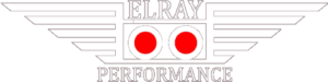 Elray Performance logo